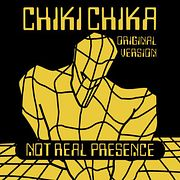 Not real presence - Chiki Chika 2018(Dj Serj Project Kursk remix)