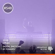 Fonarev - Digital Emotions #548