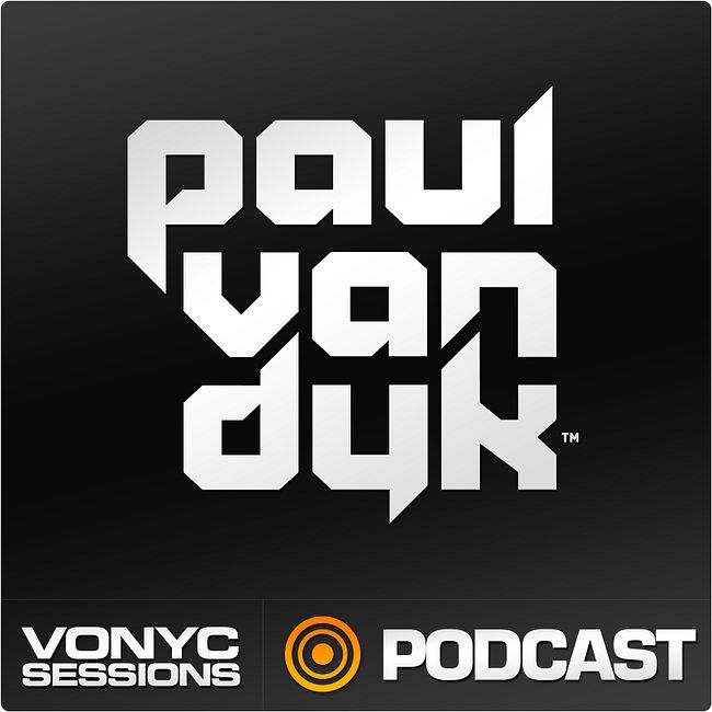 Paul van Dyk's VONYC Sessions Episode 709