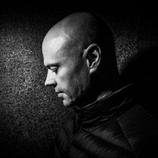 Dave Seaman - Radio Therapy Broadcast