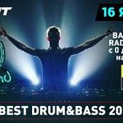 Bassland Show @ DFM (16.01.2019) - Best Drum&Bass 2018 - Part 4