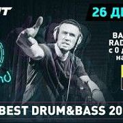 Bassland Show @ DFM (26.12.2018) - Best Drum&Bass 2018 - Part 2