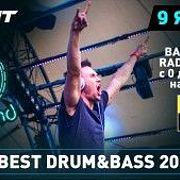 Bassland Show @ DFM (09.01.2019) - Best Drum&Bass 2018 - Part 3