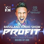 Bassland Show @ DFM (07.11.2018) - Новые Drum&Bass треки. Mainstream, Neurofunk, Deep, Liquid Funk