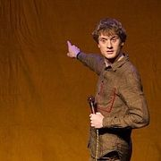 610. British Comedy: James Acaster