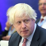 607. The Rick Thompson Report: Boris Johnson PM / No Deal Brexit?