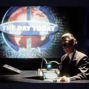 601. British Comedy: The Day Today (Part 1)