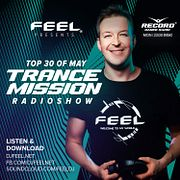 DJ Feel - TOP 30 OF MAY 2019 (11-06-2019)