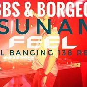 DVBBS & BORGEOUS - TSUNAMI (FEEL BANGING REMIX)