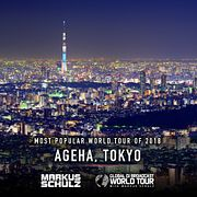 Global DJ Broadcast: Markus Schulz World Tour Best of 2018 (Dec 20 2018)