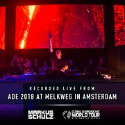 Global DJ Broadcast: Markus Schulz World Tour ADE in Amsterdam (Nov 01 2018)