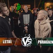 VERSUS: FRESH BLOOD 4 (LeTai VS Paragrin) Этап 5