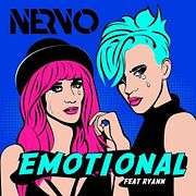 NERVO - Emotional (feat. Ryann) (Denis First Remix)