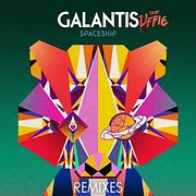 Galantis - Spaceship feat. Uffie (Denis First & Reznikov Radio Remix)