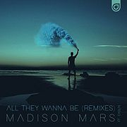 Madison Mars feat. Caslin – All They Wanna Be (Denis First & Reznikov Radio Remix)