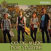 Instrumental Celtic Music for Studying #371