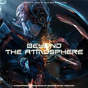 Sunless & Plu-Ton - Beyond The Atmosphere # 038