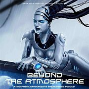 Sunless & Plu-Ton - Beyond The Atmosphere # 041