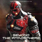 Sunless & Plu-Ton - Beyond The Atmosphere # 040