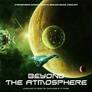 Sunless & A-Mase - Beyond The Atmosphere # 037