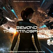 Sunless & A-Mase - Beyond The Atmosphere # 035