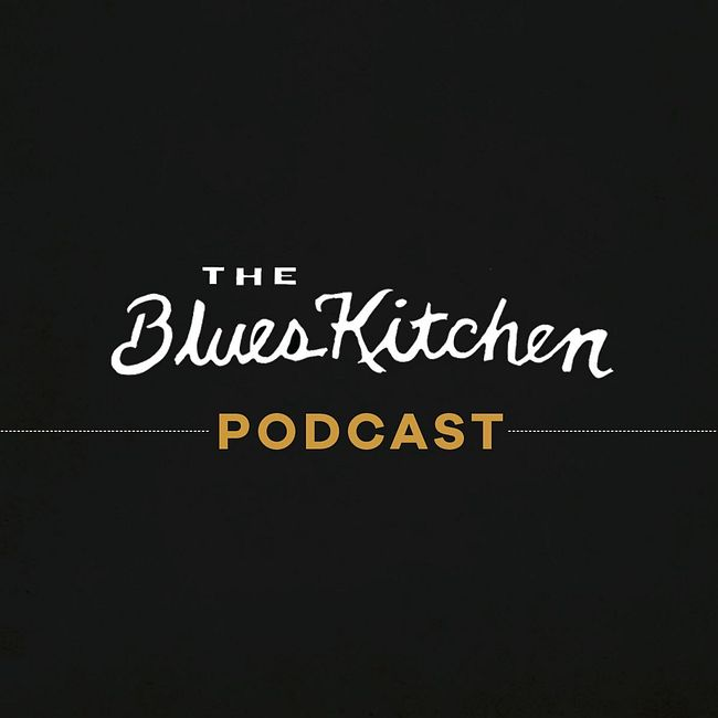The Blues Kitchen Radio: 6th April 2020