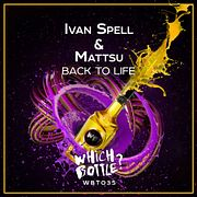 Ivan Spell & Mattsu - Back to Life (Radio Mix)