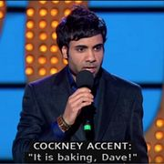 575. British Comedy: Paul Chowdhry
