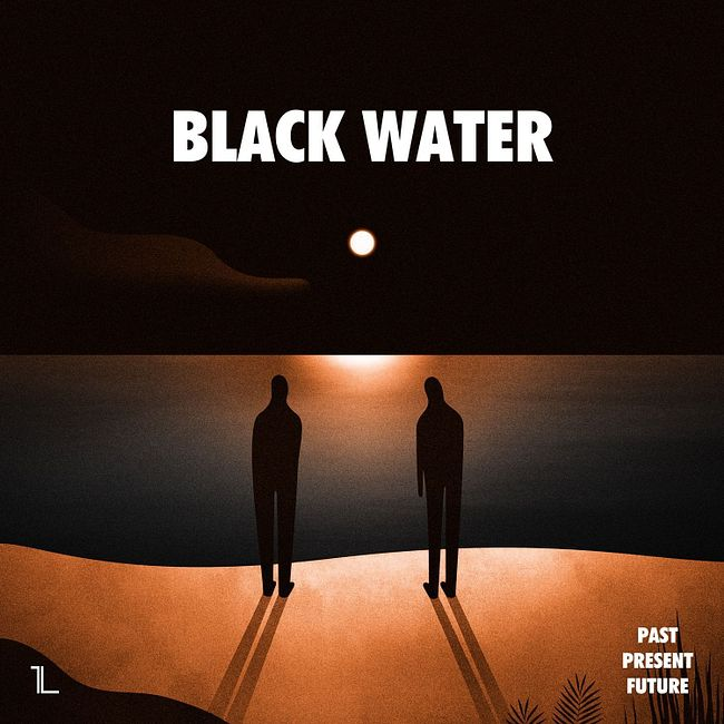 PREMIERE: Black Water — I Cant Stop Thinking [Parallel Label]
