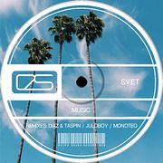 SVET - Music (Radio Edit) [Extra Sound Recordings]
