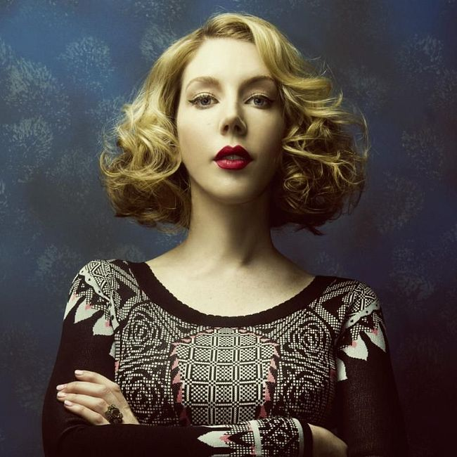 Episode 8: Katherine Ryan