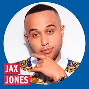 Jax Jones @ Week & Star