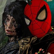 «Не занесли» 78. Spider-Man (2018), Shadow of the Tomb Raider, дисс на все подкасты