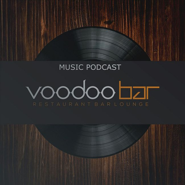 VooDoo Bar podcast 35 - Dj Stasy Fox / Dj Axe