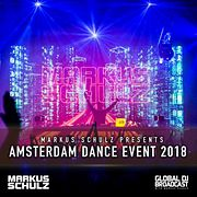Global DJ Broadcast: Amsterdam Dance Event Edition with Markus Schulz (Oct 18 2018)