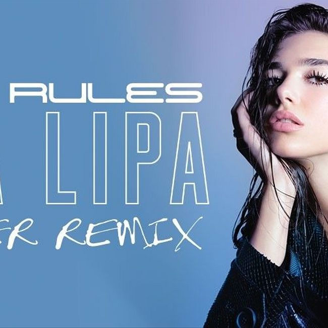 Dua Lipa - New Rules (FULLER Remix)