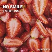 102 Podcast – S4E21 – Emotions by No Smile