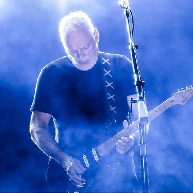 Martin Landers/Big ben rock/David Gilmour(1)