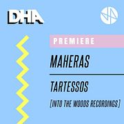 Premiere: Maheras - Tartessos [Into The Woods Recordings]