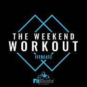 FitBeatz - The Weekend Workout #250 @ FitBeatz.com