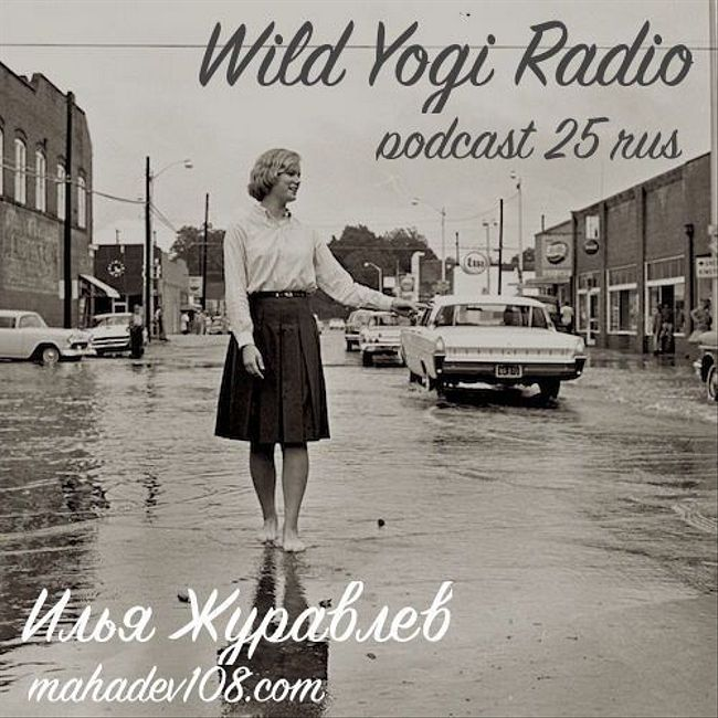 Wild Yogi Radio podcast 25 rus (25)