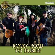Rocky Road to Dublin #373