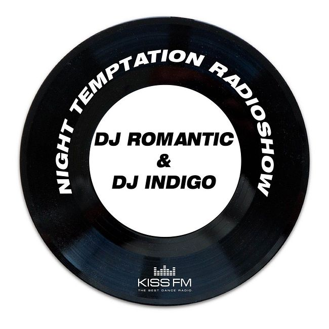 Night Temptation Radio Show #13