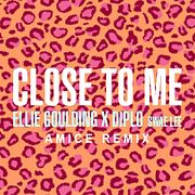 Ellie Goulding, Diplo & Swae Lee - Close to Me (Amice Remix)