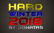 Hard Winter 2018 #1
