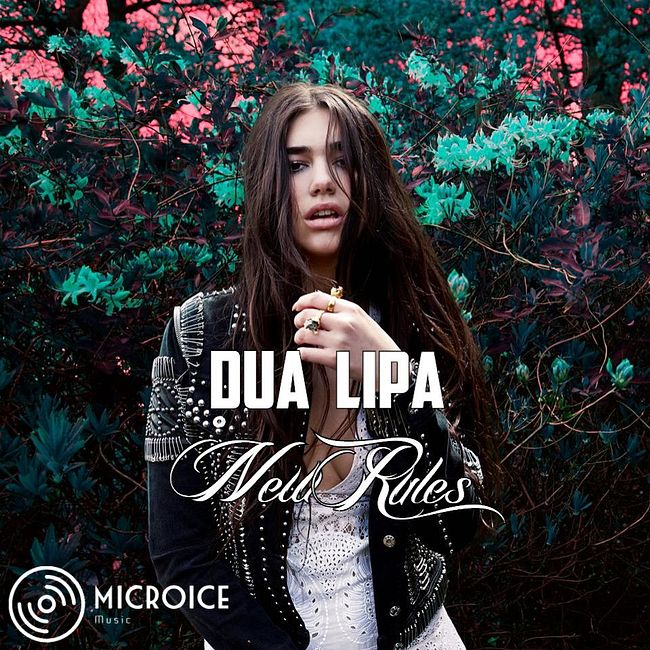 DUA LIPA -New Rules (MicroICe Music)
