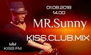 KISS.CLUB.MIX (LIVE@KISS FM/01.08.2018)