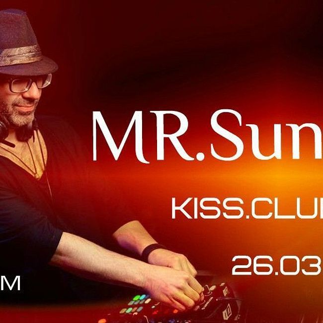 KISS.CLUB.MIX (LIVE@KISS FM/26.03.2018)