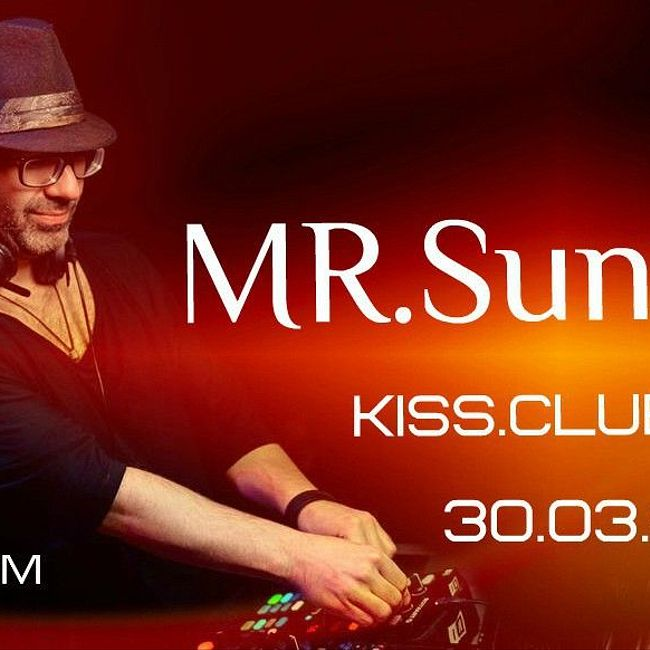 KISS.CLUB.MIX (LIVE@KISS FM/30.03.2018)