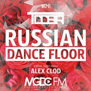 TDDBR - Russian Dance Floor #041 (Special Guest Mix by Alex Clod) [MGDCFM - RUSSIAN DANCE CHANNEL]